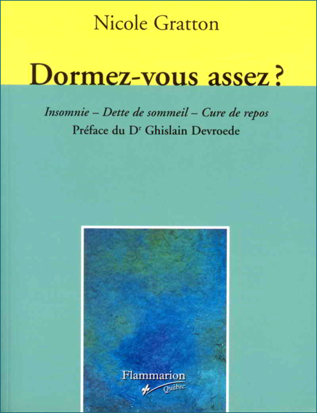 Dormez-vous assez 300